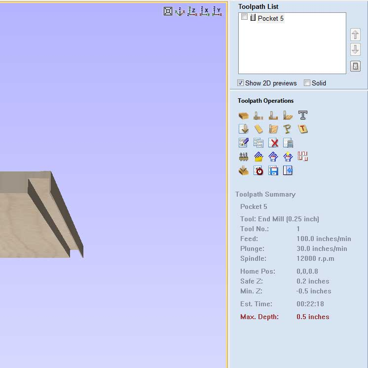 VCarve Pro help    - CAMheads CNC Router Forum By: CAMaster CNC